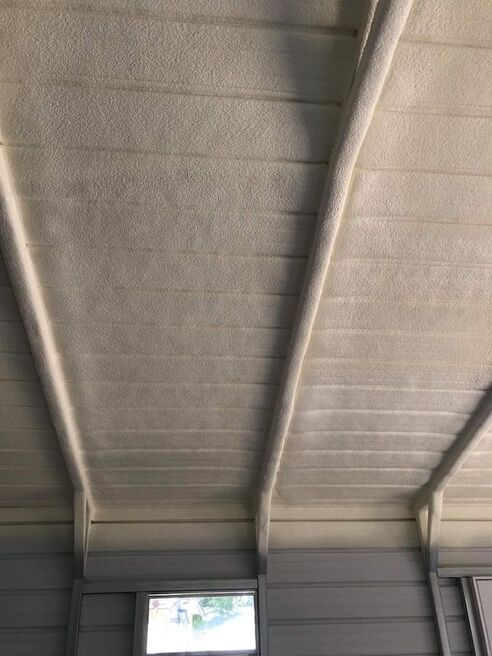 Commercial Insulation Bloomington IL