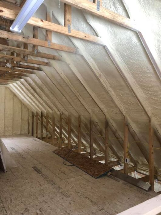 Commercial Insulation Chicago