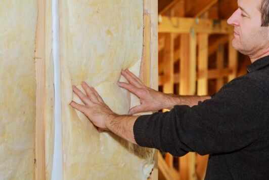 Insulation Contractors Chicago