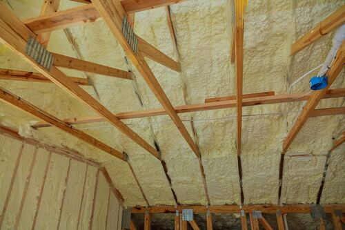 Spray Foam Bloomington IL