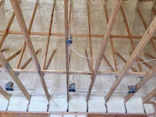 Spray Foam Insulation Peoria IL