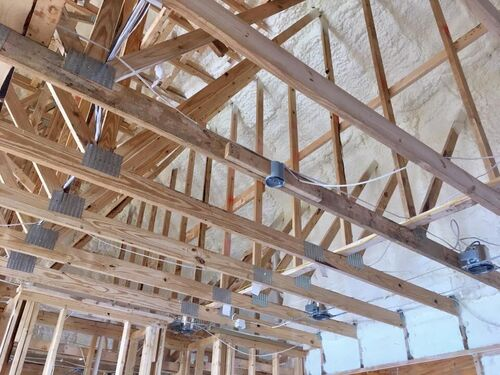Spray Foam Insulation Peoria