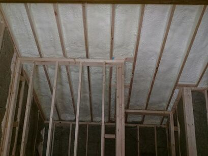 Spray Insulation Chicago