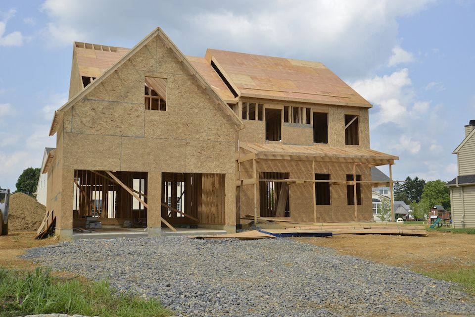 New Home Construction Bloomington IL
