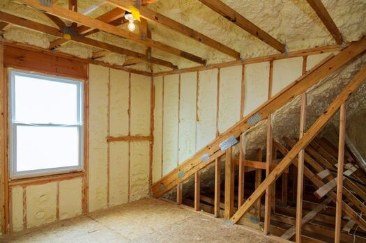 Spray Foam Insulation Chicago IL