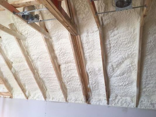 Spray Insulation Chicago IL